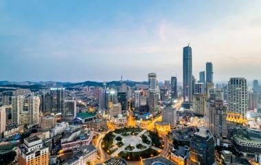 中国国内の不動産資産管理