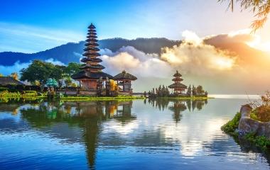 インドネシア現地の証券業及び資産運用業