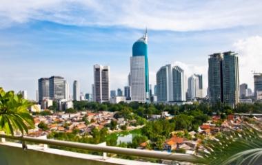 インドネシア現地資産運用会社