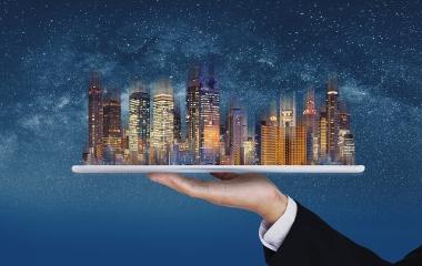 不動産開発および資産管理事業